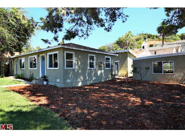 Excellent Income Property – Montecito Heights – $429,000