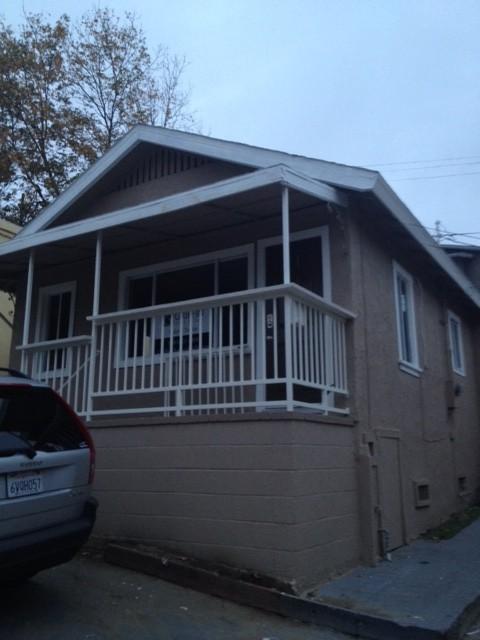 Fabulous Single Family Residence in Echo Park for Under $400,000