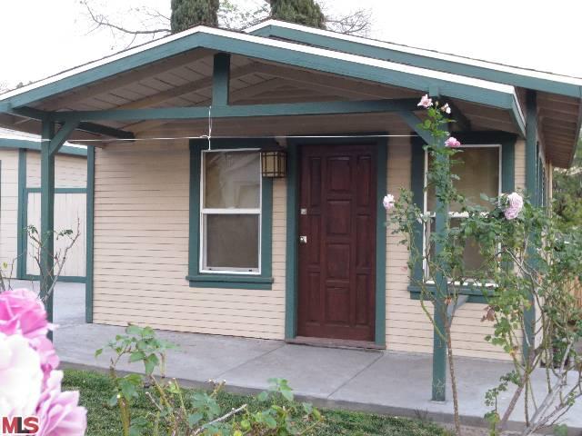 Great Highland Park Duplex – All Cash – $449,000