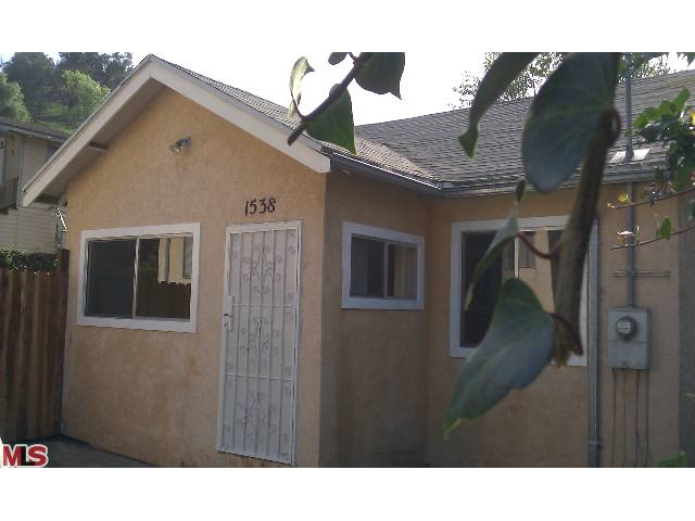 Great Deal – Echo Park Duplex – $550,000