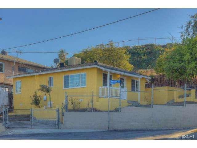 1089 North Eastman Avenue, Los Angeles, CA