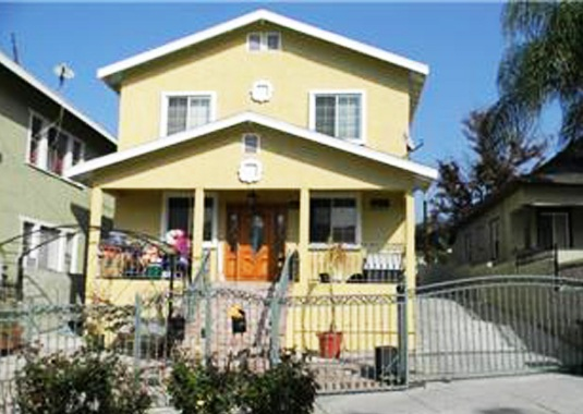 Echo Park Income Property – $425,000