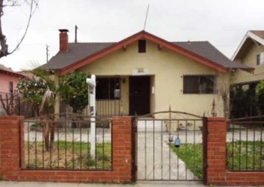 Amazing Fixer Income Property – Approx $280,000