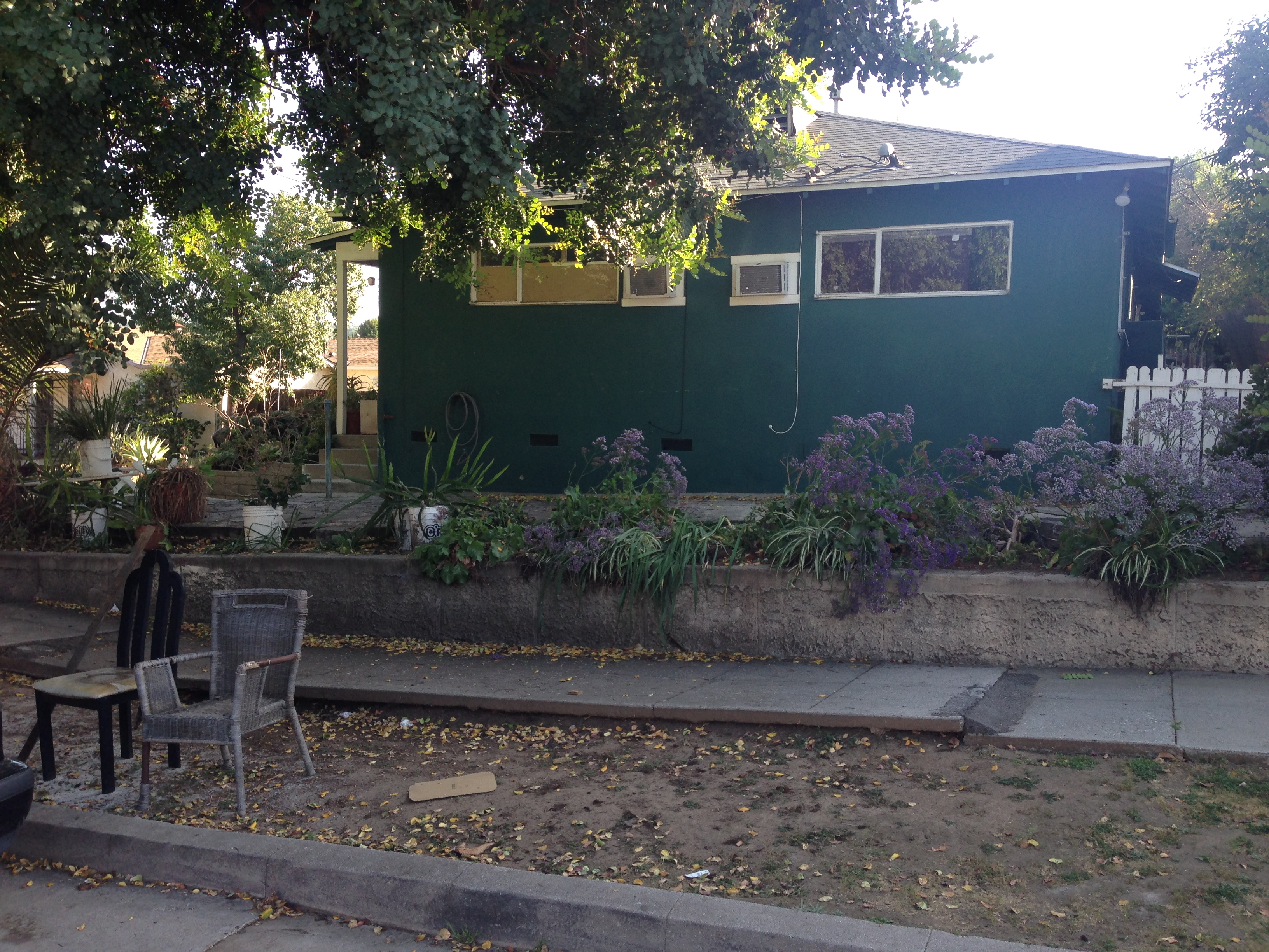 Great Triplex in a Really Good Part of Eagle Rock – $900,000