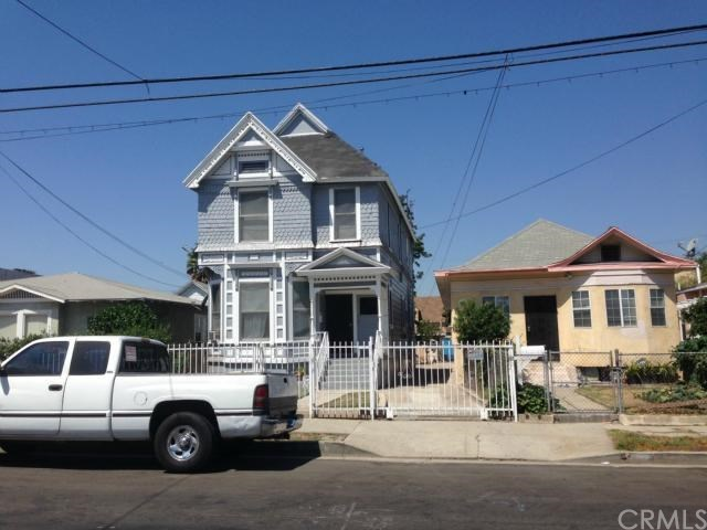 Great Deal – Lincoln Heights Triplex