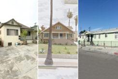 Three Great Deals – Duplexes in Highland Park/Lincoln Park/Mt. Washington