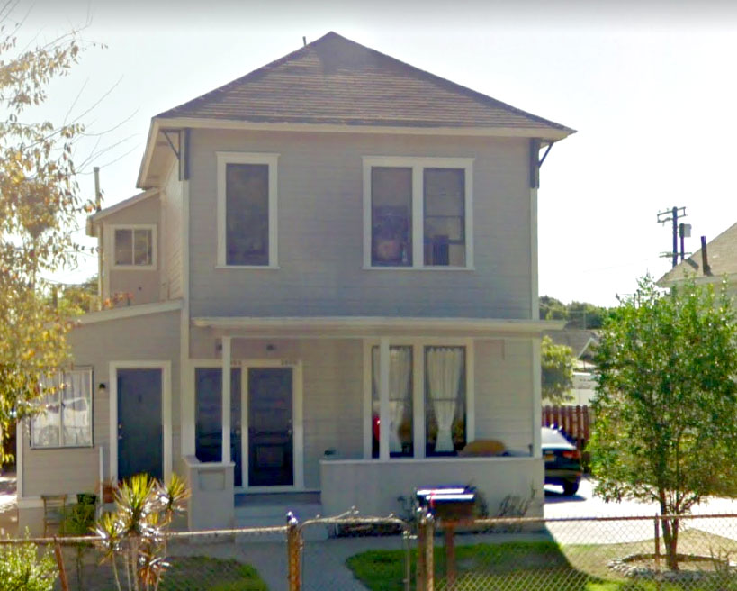 Four Plex – Lincoln Heights – Off Market