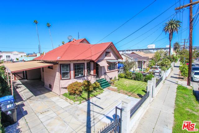 Lovely Starter Home in Los Angeles – $569,000