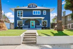 Great Deal Alert – 4-plex – Echo Park