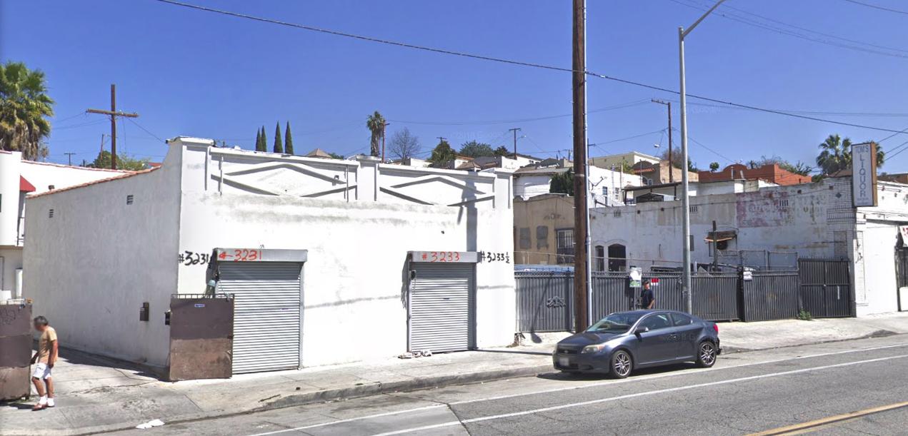 Great Deal Alert – 4-plex in City Terrace, 3 vacant – $800,000