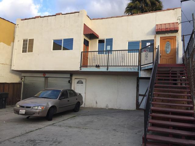 Great Deal Alert – $849K – Commercial/Residential Property – Boyle Hts Adjacent