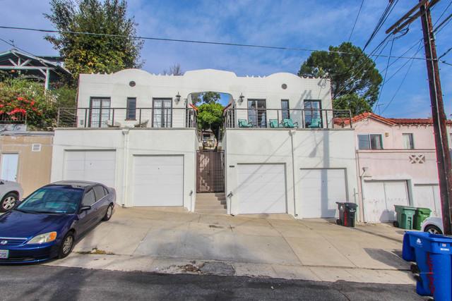UPDATE: PRICE REDUCTION!! Echo Park Triplex – NOW $1,799,000