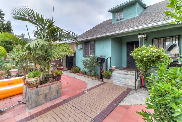 "Great Deal Alert ""Triplex"" in Glassell Park – $715K"