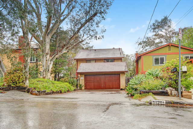 Just Listed! Perfect opportunity for ADU